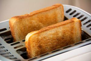 Rezept für Californian Toast.